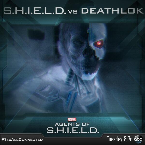 Deathlok Agents of SHIELD 01