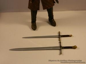 Game of Thrones Funko Legacy Ned Stark 09