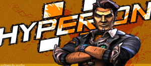 Handsome Jack Borderlands