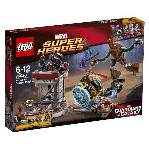 LEGO Marvel 2014 02