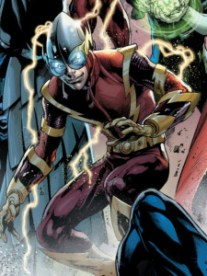 Johnny Quick Crime Syndicate