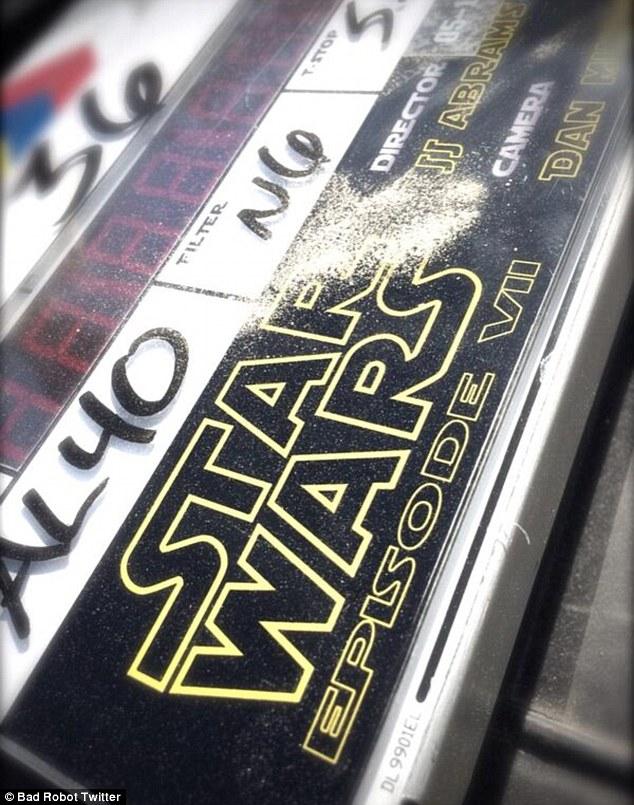 star wars episode vii slate