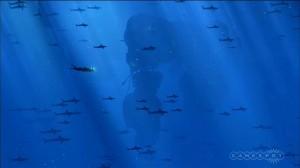 Abzu-swimming