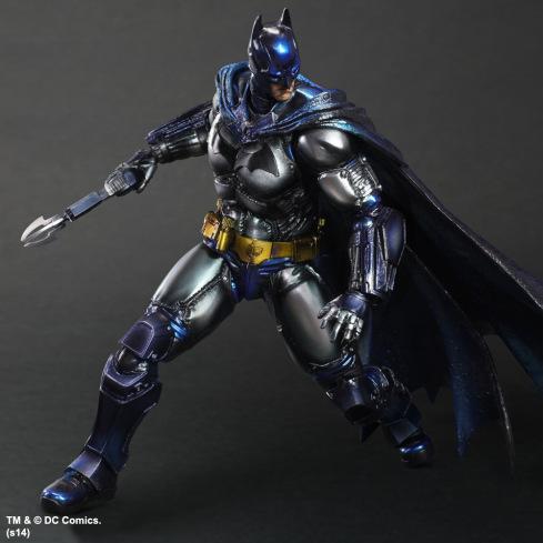 Kai SDCC Batman