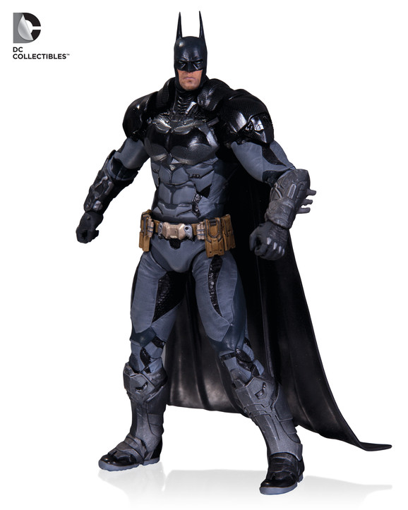 DC Collectibles Arkham Knight 01