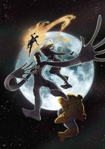 Fantastic Four Anniversary