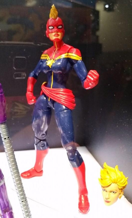 Marvel Legends 07