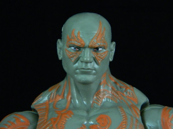 Marvel Legends Guardians of the Galaxy Drax 04