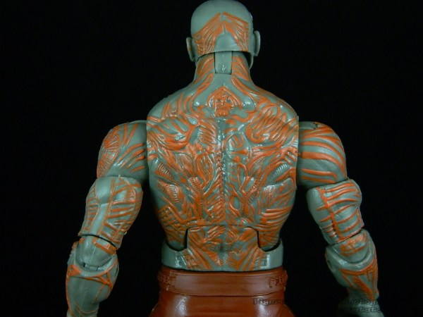Marvel Legends Guardians of the Galaxy Drax 05