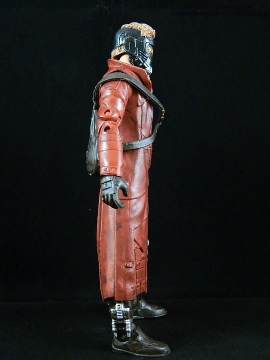 Marvel Legends Guardians of the Galaxy Star Lord 04