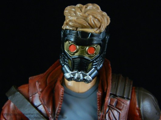 Marvel Legends Guardians of the Galaxy Star Lord 05