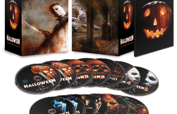 halloween the complete collection 2