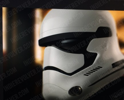 Star Wars Episode VII Stormtrooper 02