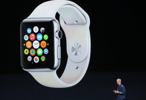 Apple Watch 01