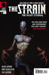 The Strain The Night Eternal 2