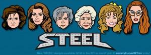 steel travis