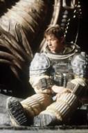 John Hurt Kane Alien
