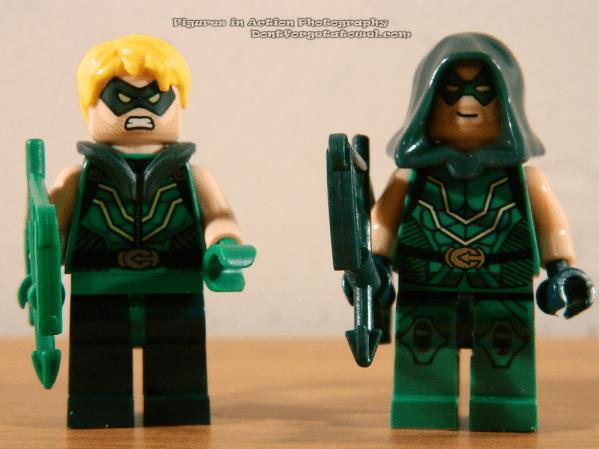 010614 Arrow LEGO Custom 01
