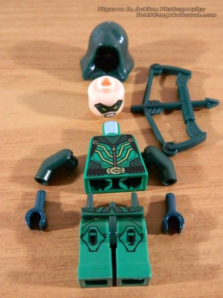 010614 Arrow LEGO Custom 08