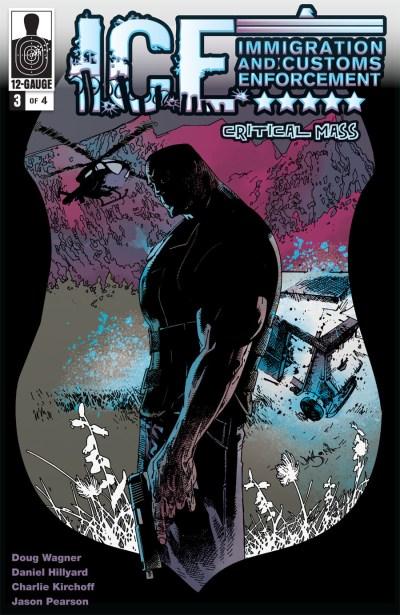 12 Gauge Comics Ice Critical Mass 3 01