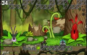 Aero's Quest (PC) - 01