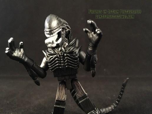 Aliens Minimates 18