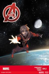 Avenger 34