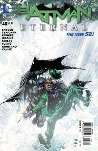 Batman Eternal 40