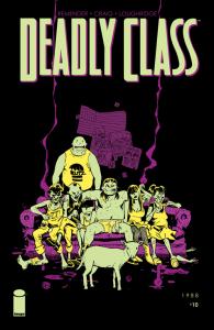 Deadly Class 10