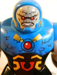 NEW LEGO 76028 Darkseid Invasion DC Comics Super Heroes