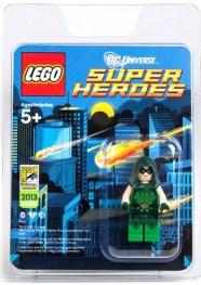 LEGO Green Arrow SDCC
