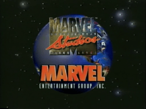 Not the Marvel Studios I was hoping for