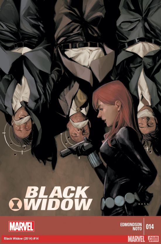 black widow 14