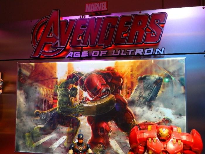 Hasbro Avengers Age of Ultron 01