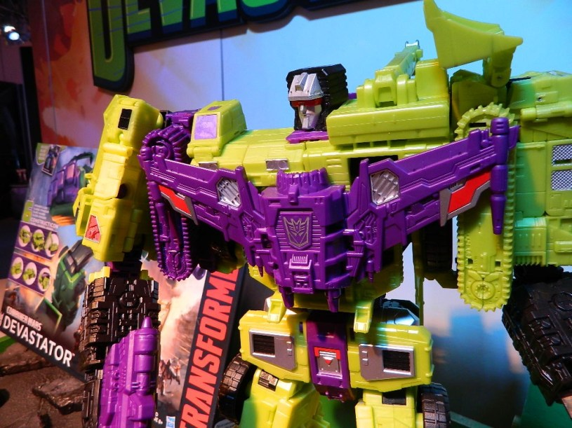 Hasbro Transformers Toy Fair 2015 41