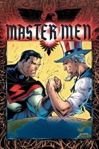 Multiversity Mastermen