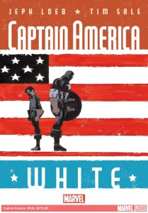 captain america white 5