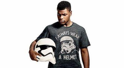 Boyega Finn Star Wars