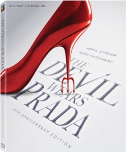 Devil Wears Prada 10th