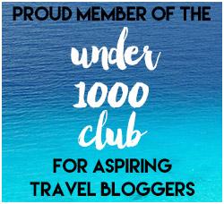 under 1000 club member