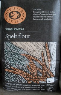 Flour-which one to use? Advice Health