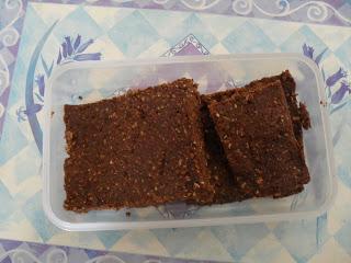 Delicious no bake brownies (lower sugar & with hidden veg!) Desserts snack vegan