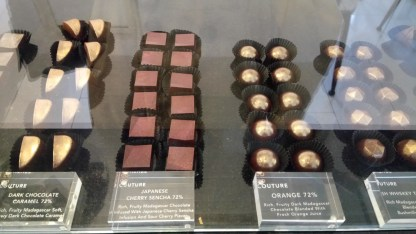 Belfast's Co Couture gourmet chocolate shop Advice Desserts Health