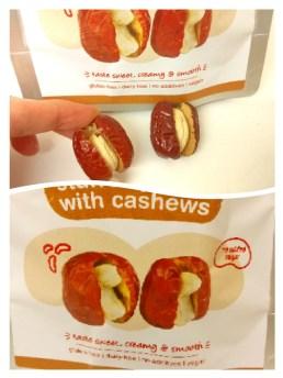 Abakus Jujube snack review Desserts Health
