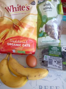 Brain boosting breakfast bites Breakfast Lunch snack