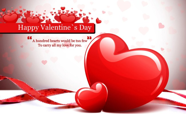 Happy Valentines Day Quotes Wishes Greetings Sms