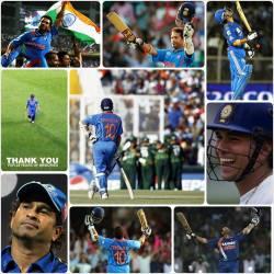 Happy Birthday Sachin Tendulkar India Cricket God (2)
