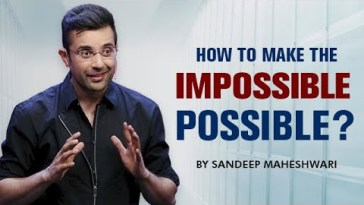 Click on the image to watch Sandeep Maheshwari Motivational Video.