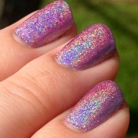 Holo with a Jelly Twist