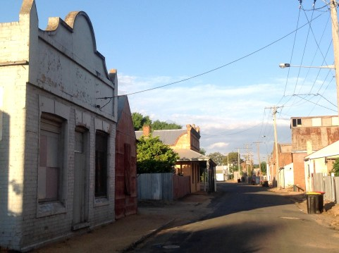 George St, Grenfell, NSW